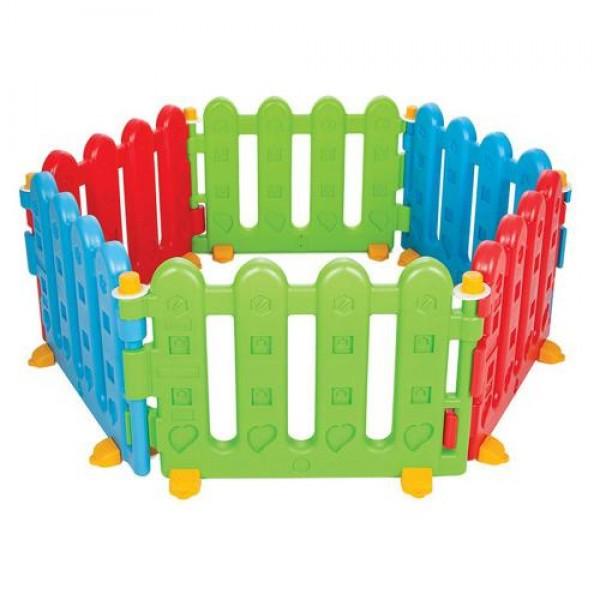 Площадка за игра (ограда) - 06145