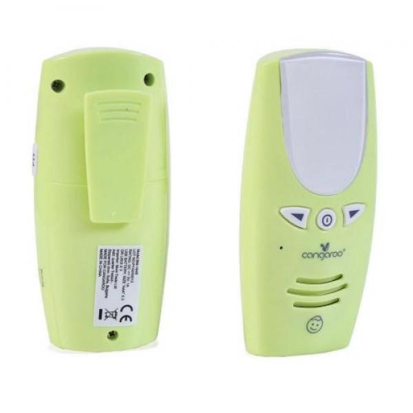 Дигитален бебефон Safe - BM-164B