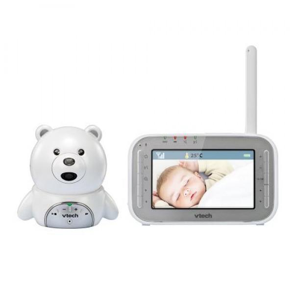 Видео бебефон Bear - BM4200