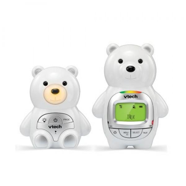 Аудио бебефон Bear - BM2350