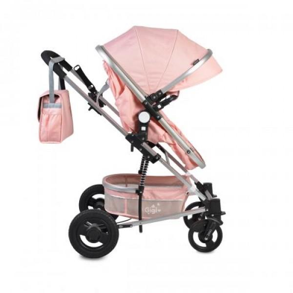 Комбинирана детска количка Gigi