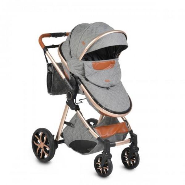 Комбинирана детска количка Alma