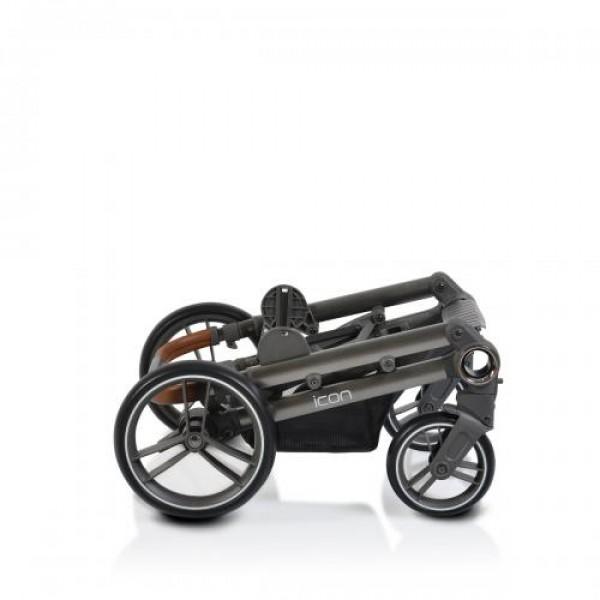 Комбинирана детска количка Icon 2в1
