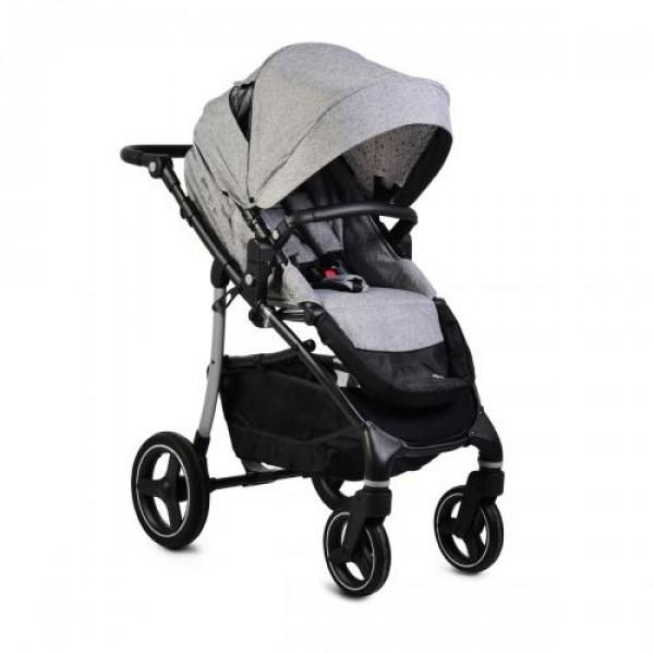 Комбинирана детска количка 3в1 4X4