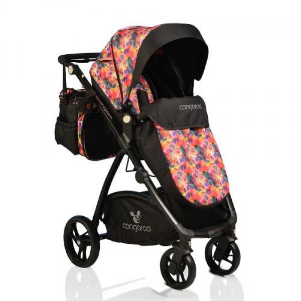 Комбинирана детска количка Stefanie