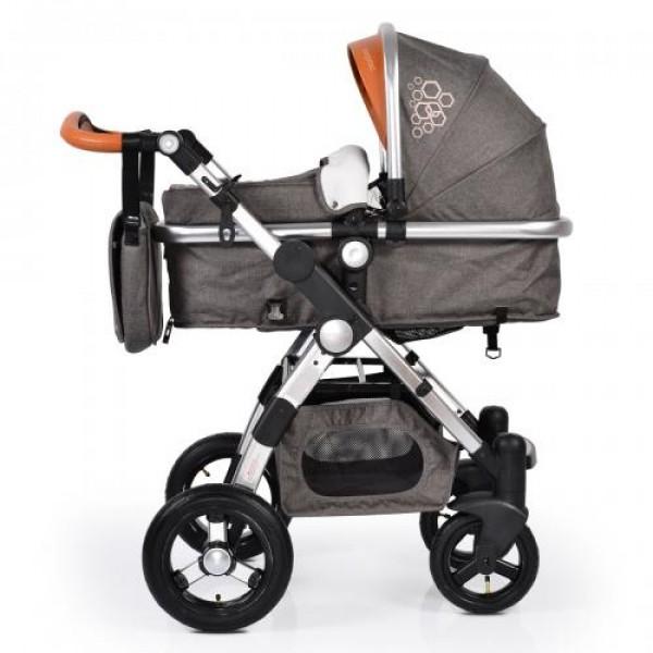 Комбинирана детска количка Luxor