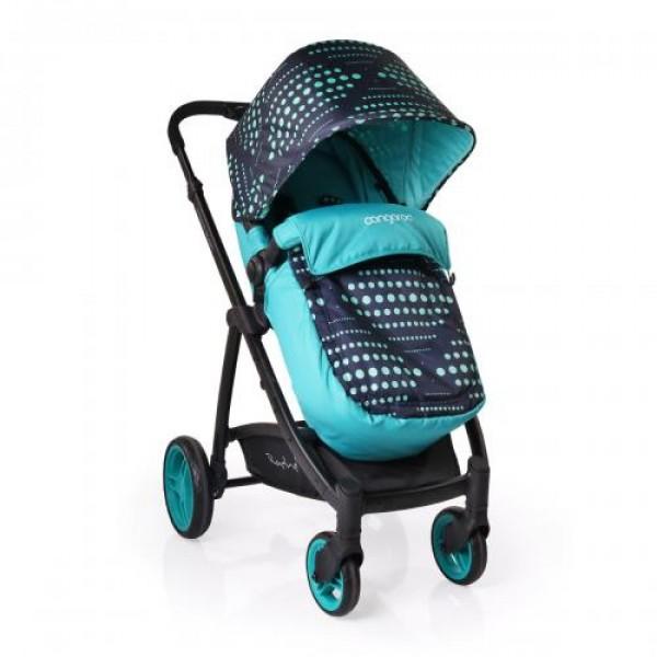 Комбинирана детска количка Rachel