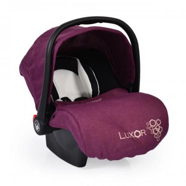 Стол-кошница за кола Luxor