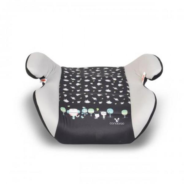 Анатомична седалка за кола Dumbo