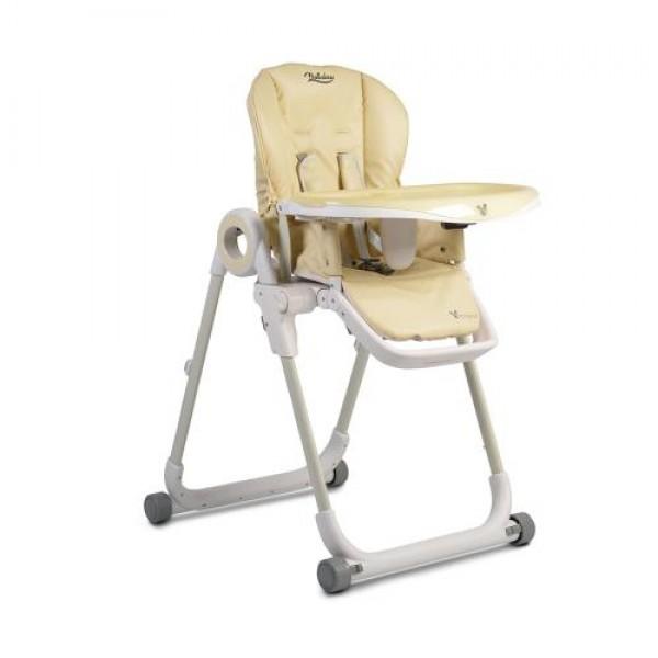 Детски стол за хранене Delicious