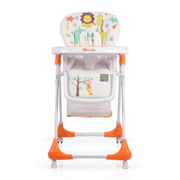 Детски стол за хранене Avocado