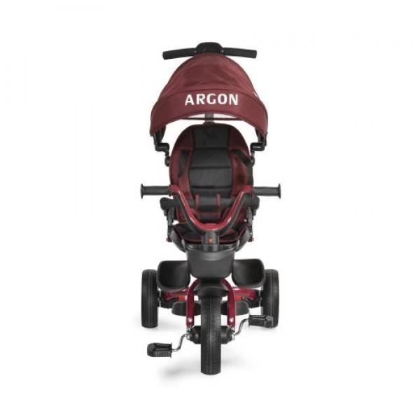 Сгъваема триколка Argon