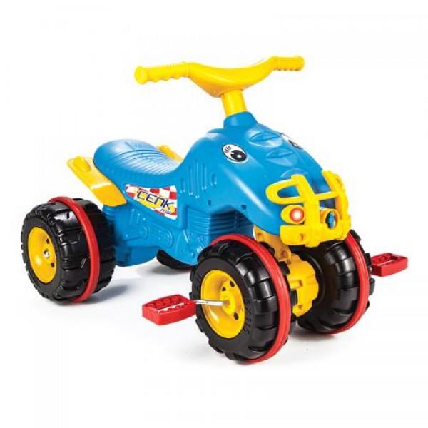 ATV с педали - 07810