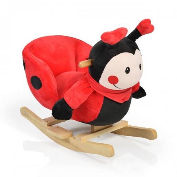 Люлка Ladybug
