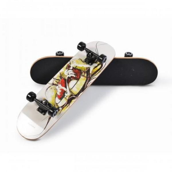 Скейтборд Lux - 3006 кецове