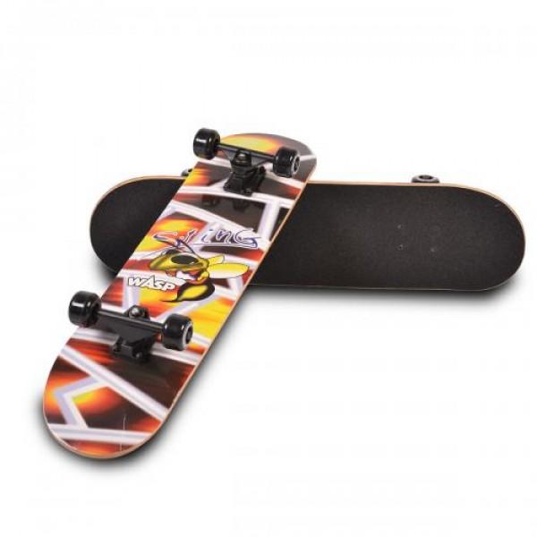 Скейтборд Lux - 3006 оса
