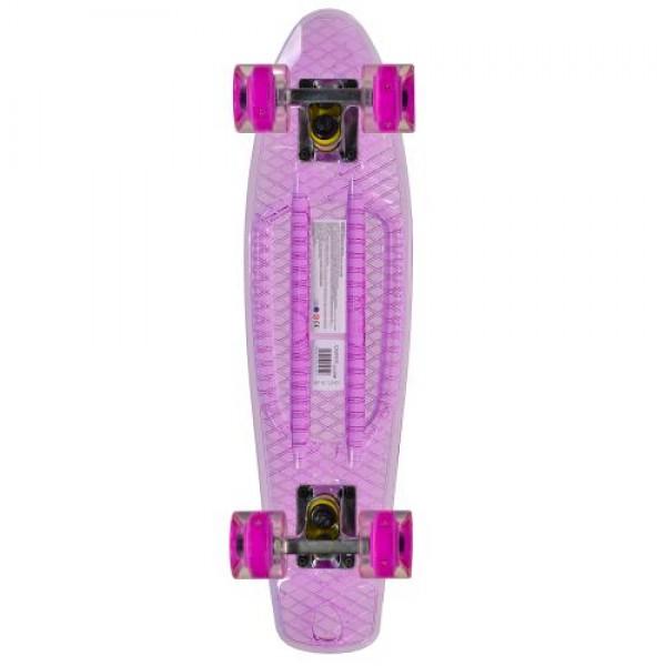 "Скейтборд 22"" Casper"