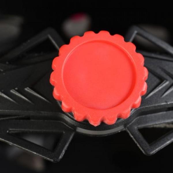 Каска Y09 розов (54-58 см)