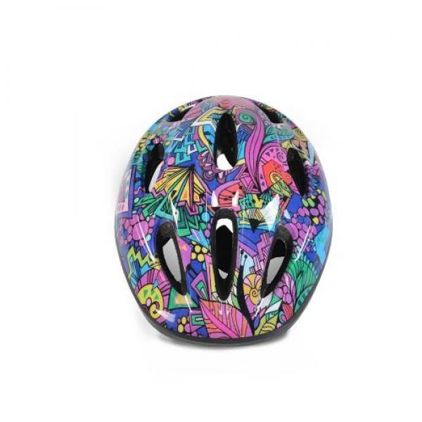 Каска Y03 цветна (48-54 см)