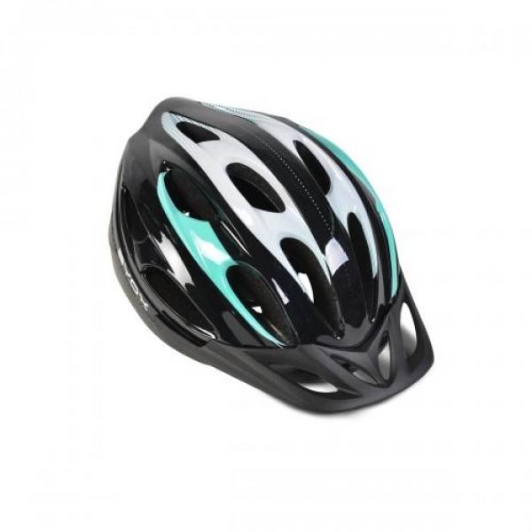 Каска Y02 черен (54-58 см)