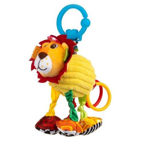 Висулка с вибрация лъвче Leon - 82856