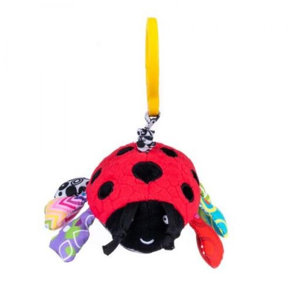 Висулка с вибрация Ladybug - 80171