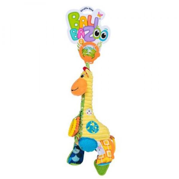 Висулка с музикална кутия Жираф Gina - 82874