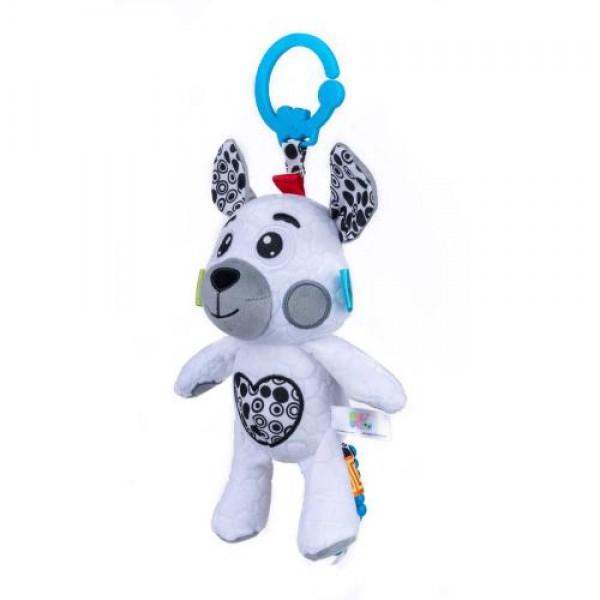 Висулка с музикална кутия Куче Dog - 80183