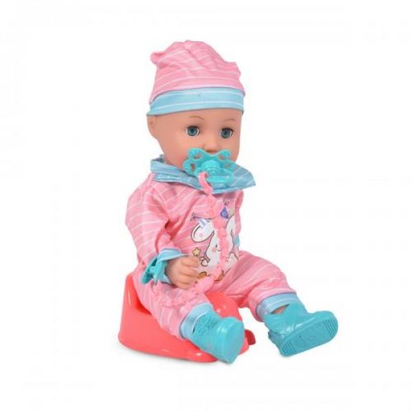 Кукла 36 см с комплект за игра - 89826