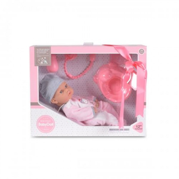 Кукла 31 см - 8570