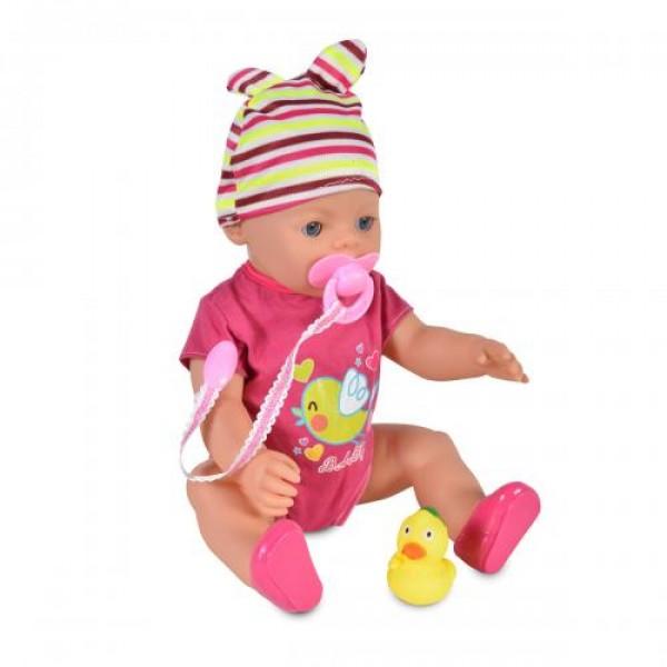 Кукла 46 см плачеща - 8196