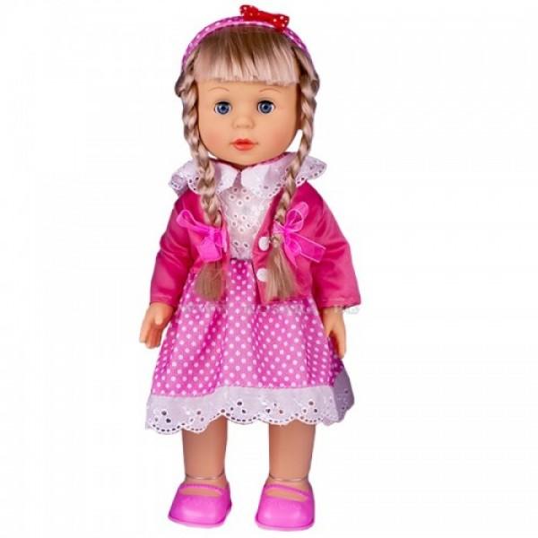 """Ходеща кукла """"Радостина"""""""
