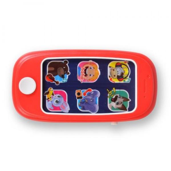Бебешки телефон смарт - K999-149