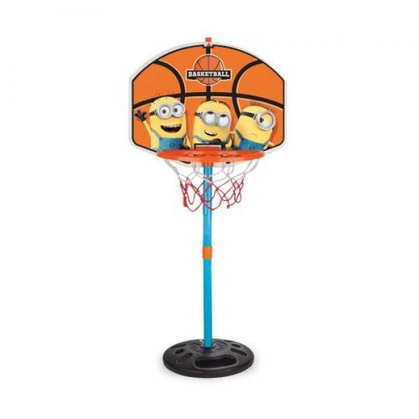 Баскетболен кош Minions - 03467