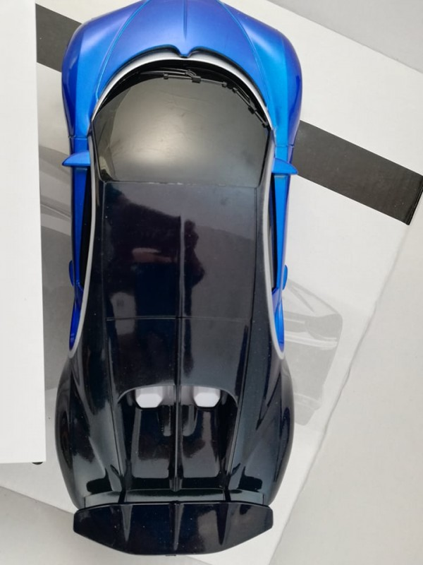 Кола с дистанционно управление SPORTS