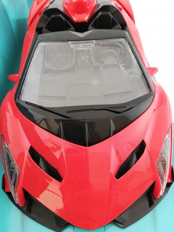 Кола с дистанционно управление LUXUZIONS