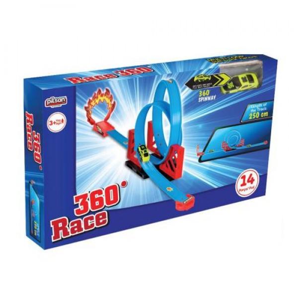 Писта Race 360° - 07678