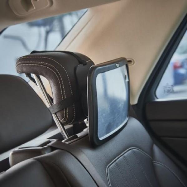 Регулируемо огледало за задна седалка
