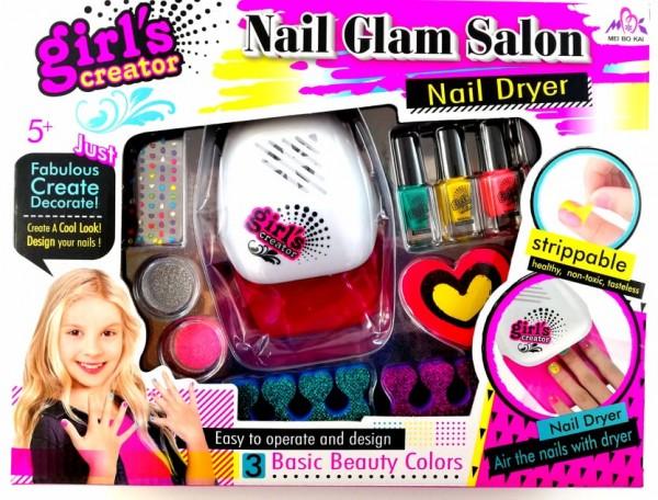 Студио за маникюр Nail Glam Salon