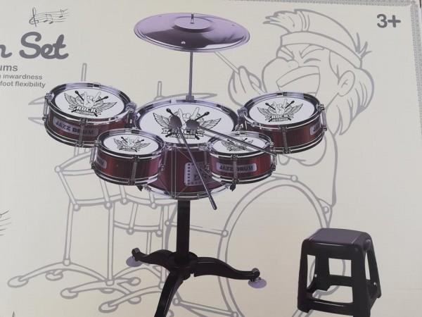 Сет барабани