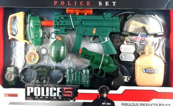 Детски военен комплект