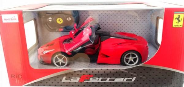 Кола с дистанционно Ferrari La Ferarri
