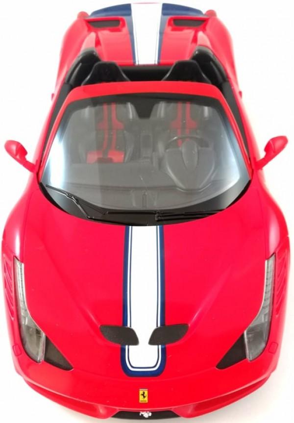 Кола с дистанционно Ferarri 458 Speciale A