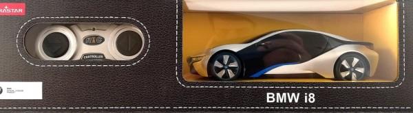 Кола с дистанционно BMW i8