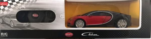 Кола с радиоконтрол Bugatti Chiron