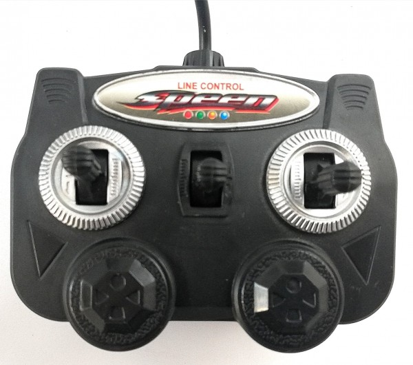 Кран с радиоконтрол ENGINEERING