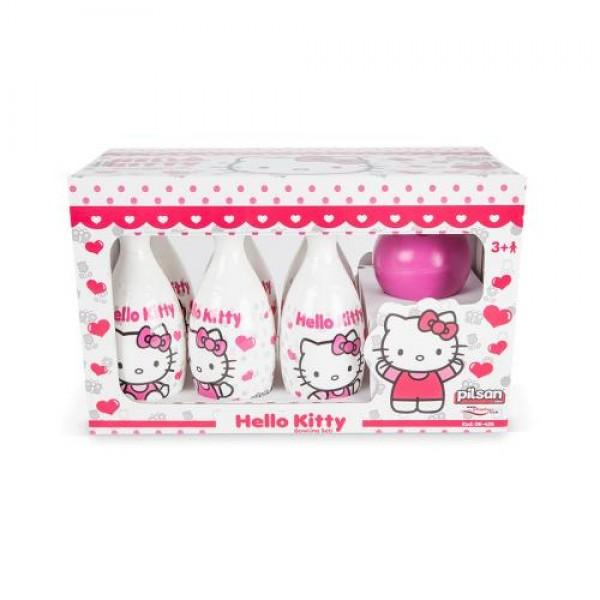 Боулинг Hello Kitty - 06426