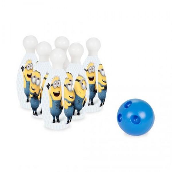 Боулинг Minions - 06434