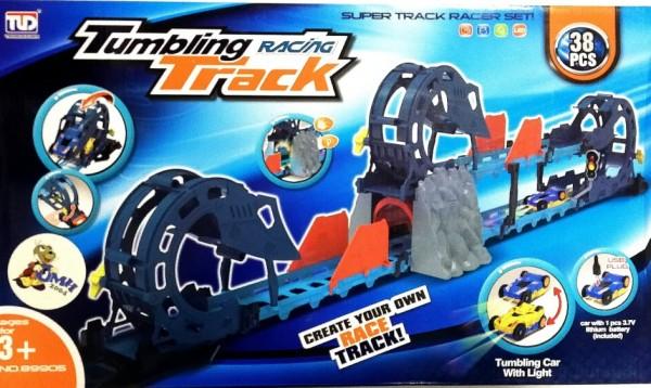 Писта Tumbling RACING