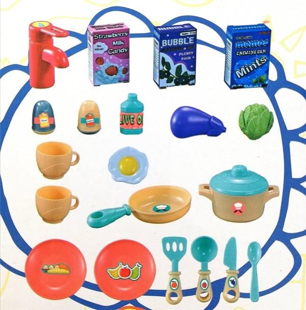 Детска кухна Super Cool